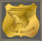 Pegasus Gold Award for Excellent Site Design + Development