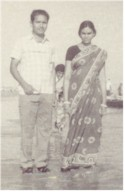 My Father & Mother